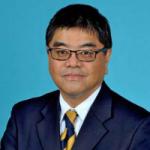 Albert Legaspi