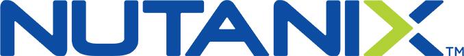 Nutanix Logo - sized to fit