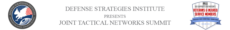Joint Tactical Networks | DEFENSE STRATEGIES INSTITUTE
