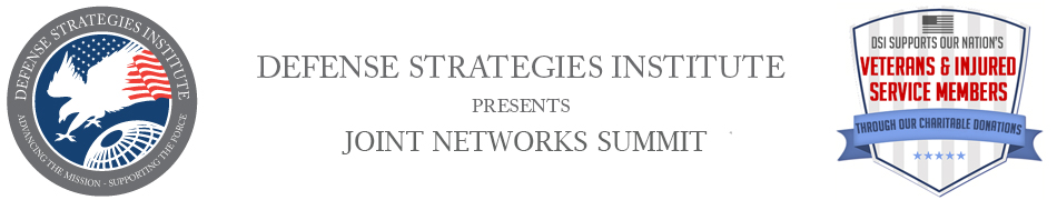 Joint Networks | DEFENSE STRATEGIES INSTITUTE