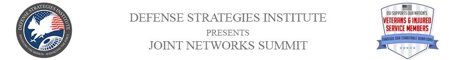 Joint Networks | DEFENSE STRATEGIES INSTITUTE